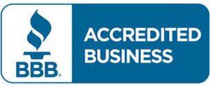 BBB Accredited - Collins Heating & Cooling