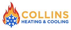 Collins Heating & Cooling - HVAC company