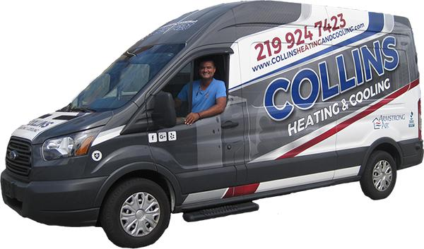 Highland Heating & Cooling Collins